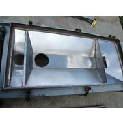 "30"" X 60"" Rotex Pellet Screener Stainless Steel Model 201 PS SS/SS"