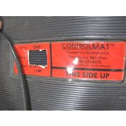 Used Ckp Electric Switch Pressure Sensitive Safety Mat