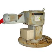 Used 1.5 HP PHILADELPHIA MIXER MODEL 3803SPTM