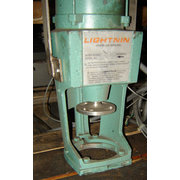 Used LIGHTNIN MIXER MODEL XJACK-43XP