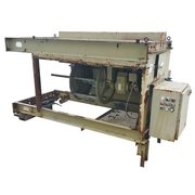 Used J.C. Steele & Sons Noodle / Aggregate Cutter
