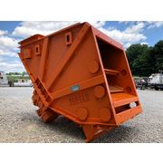 Mogenson One Meter Design Three Deck Screener Sizer