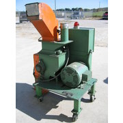 3 HP Granutec Granulator - Model 66LPZ-3