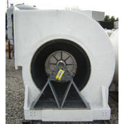 "76,515 CFM @ 20.7"" SP Chicago Blower Fan For Hovercraft Ferry"
