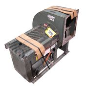 "800 CFM @ 1.3"" SP New York Blower General Purpose Fan"