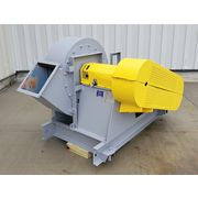 "Used 4,464 CFM @ 40"" SP Twin City High Pressure Fan Size RBO 915"