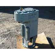 USED PHILADELPHIA MIXER GEAR BOX MODEL PTE-08