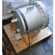 60 SQ FT Graham Corp Heliflow Heat Exchanger R30sf-18l