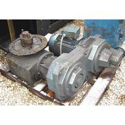 20  HP Sew-eurodrive Vari-speed Drive Unit