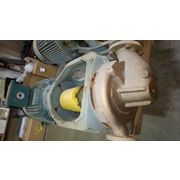 Used 220 GPM @ 284 TDH 40 HP DURCO VERTICAL In-line MARK II PUMP