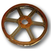 "24"" Diameter Gala Dryer Drive Sprocket"
