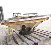 "48"" Sweco Separator Base (no Motor) Model Ls48s88"
