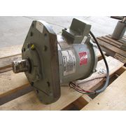 1.25  HP Used Sweco Vibro-energy Motor, 575 Volt