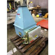 15.6 Square Ft Used Young Dust Collector Model HW24-6