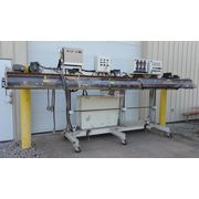 USED AMERICAN NEWLONG BAG HEAT SEALER WITH CONTROLS