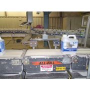 Used All-fill Check Weigher Model Mw-16
