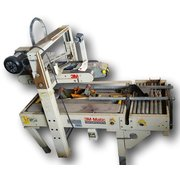Used 3m-matic Case Sealer System Box Taper