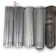 Liquid Filtration Stainless Steel Filter Screens