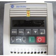 Used Allen Bradley 160 Ssc Variable Speed Drive - 0.5 Hp