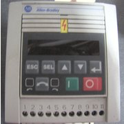 Used Allen Bradley 160 Ssc Variable Speed Drive - 0.75 Hp