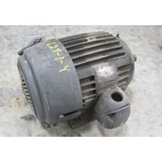 USED US ELECTRICAL 25 HP MOTOR 284TS FRAME (3520 RPM)