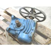 USED MORSE GEAR REDUCER - 60:1 RATIO