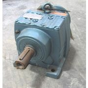 USED SEW-EURODRIVE INLINE GEAR REDUCER - 65.77:1 RATIO