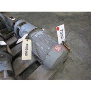 USED US ELECTRICAL GEARMOTOR - 2 HP (575 VOLT)