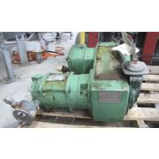 USED 3/4 HP RELIANCE VARIABLE SPEED DRIVE