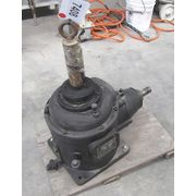 Used Amarillo Gear Co. Right Angle Fan Drive - Model 110