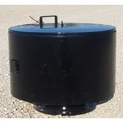 Used Stoddard Inlet Air Cartridge Filter