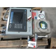 Enclosure With Allen Bradley Panelview 1000