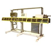 USED AMERICAN NEWLONG HEAT SEALER