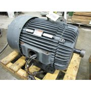 Used 150  HP Reliance Electric Motor, Dutymaster