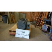 USED 250 HP GENERAL ELECTRIC MOTOR 445TS FRAME [3570 RPM]