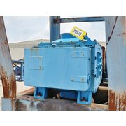 Used Tuthill 9020 Pd Blower Package (parts)