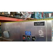 Used Stainless Steel Electrical Cabinet Enclosure