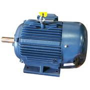 Unused 7.5 HP Marathon Blue Chip XRI high efficiency motor (1180 RPM)