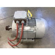 Used 13KW (17 HP) Electric motor [3,520 RPM]