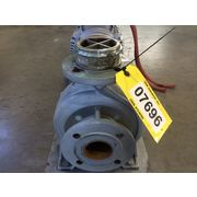 Used 18KW (24 HP) Allweiler Volute Casing Centrifugal Pump - NT Series