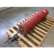 Used Compressed Air Receiver tank