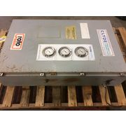 Used Ashcroft pressure switches in enclosure