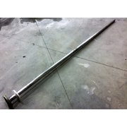 Used Stainless Steel Mixer Shaft