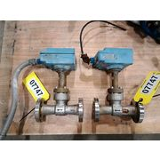 "Used 1"" Endress+Hauser Flowtec Swingwirl II Flow Meters - DMV6336Z"