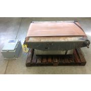 Used Mettler Toledo Check Weigher