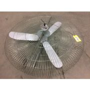 Used Banvil Envirofan Stainless steel industrial ceiling fan [LOT of 2]