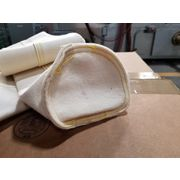 "4"" x 75"" Dust Collector Bag 1 Lot of (25)"