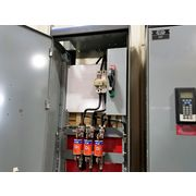 Used Allen-Bradley SMC-Flex Soft Start Starter CAT 150-F135NBD Motor Control