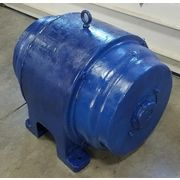 USED 125 HP FAIRBANKS-MORSE ELECTRIC MOTOR