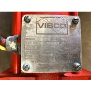 Used Vibco Electric Vibrator Model 2P-800